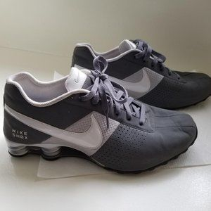 Nike Shox Deliver Size: 10